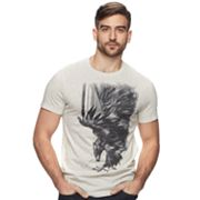 Men's Apt. 9® Attack Eagle Graphic Tee
