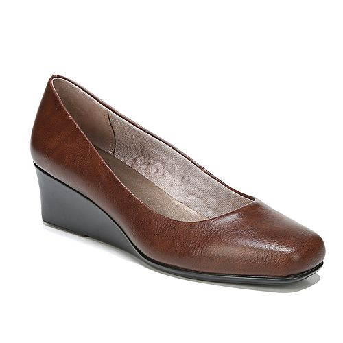 LifeStride Gather Women's ... Wedges cheap sale cheapest price fashionable sale online fake cheap price sale prices pick a best sale online i34Fu2