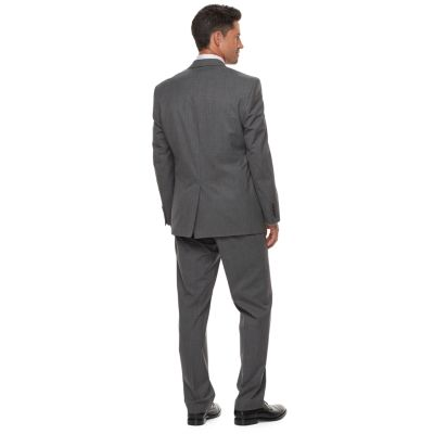Men's Chaps Performance Series Classic-Fit 4-Way Stretch Suit Jacket