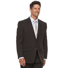Men's Chaps Performance Series Classic-Fit 4-Way Stretch Suit Jacket