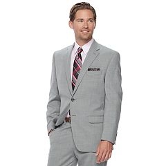Men's Chaps Performance Series Classic-Fit Stretch Suit Jacket