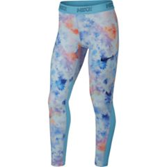 Girls 7-16 Nike Victory Printed Tights