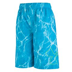 Boys 8-20 Under Armour Water Grid Volley Shorts