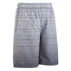 Boys 8-20 Under Armour Dipper Volley Shorts