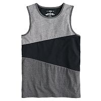 Boys 8-20 Urban Pipeline® Colorblock Ultimate Tank