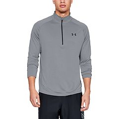 Men's Under Armour Half-Zip Tech 2.0 Top