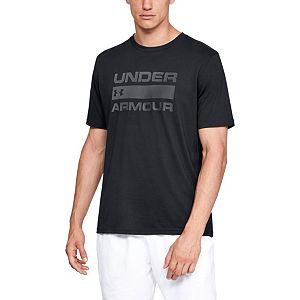 Men's Under Armour Team Issue Logo Tee