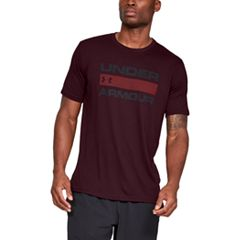 Men's Under Armour Team Issue Logo Tee