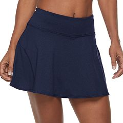Women's Tek Gear® Side Panel Performance Skort