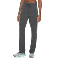 Women's Tek Gear® Drawstring Sweatpants