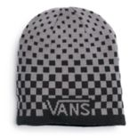 Men's Vans Bases Out Knit Beanie