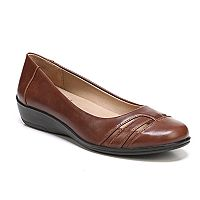 LifeStride Influx Women's Wedge Flats
