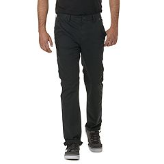 Men's Vans Slicked Twill Pants