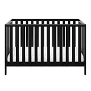Storkcraft Pacific 4-in-1 Convertible Crib - Black