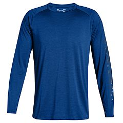 Men's Under Armour Tech Graphic Tee