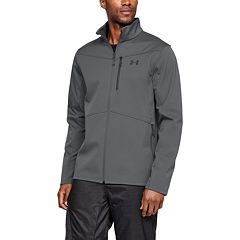 Men's Under Armour ColdGear® Infrared Shield Softshell Jacket