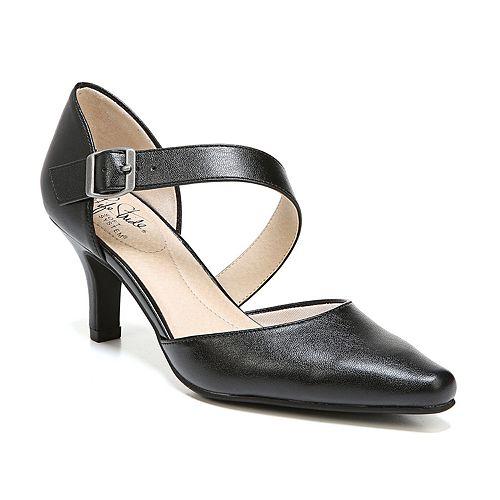 a4de29a3b5 LifeStride Kamala Women's High Heels