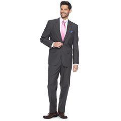 Men's Croft & Barrow® Classic-Fit Unhemmed Suit