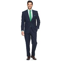 Men's Croft & Barrow® Classic-Fit Suit