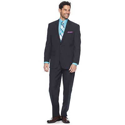 Men's Croft & Barrow® Classic-Fit Suit