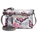 Rosetti Tanya Printed Mini Crossbody Bag