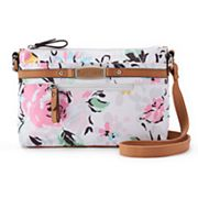 Rosetti Tanya Printed Mini Crossbody Bag