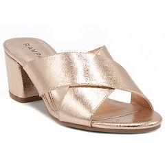 Rampage Hannie Women's Sandals