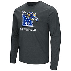 Men's Campus Heritage Memphis Tigers Graphic Tee