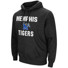 Men's Campus Heritage Memphis Tigers Wordmark Hoodie
