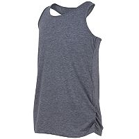 Girls 7-16 New Balance Core Tank Top