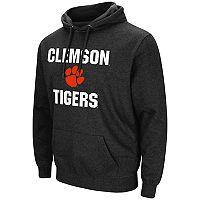 Men's Campus Heritage Clemson Tigers Wordmark Hoodie