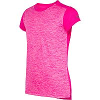 Girls 7-16 New Balance Catonic Perforated Top
