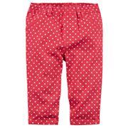 Baby Girl Carter's Dot Pants