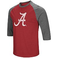 Men's Campus Heritage Alabama Crimson Tide Moops Tee