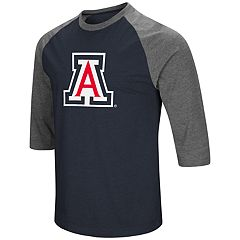 Men's Campus Heritage Arizona Wildcats Moops Tee