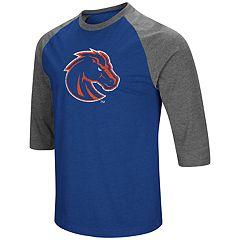 Men's Campus Heritage Boise State Broncos Moops Tee