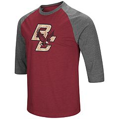 Men's Campus Heritage Boston College Eagles Moops Tee