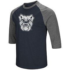 Men's Campus Heritage Butler Bulldogs Moops Tee