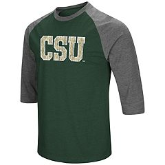 Men's Campus Heritage Colorado State Rams Moops Tee