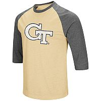 Men's Campus Heritage Georgia Tech Yellow Jackets Moops Tee