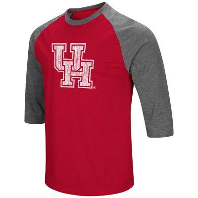 Men's Campus Heritage Houston Cougars Moops Tee