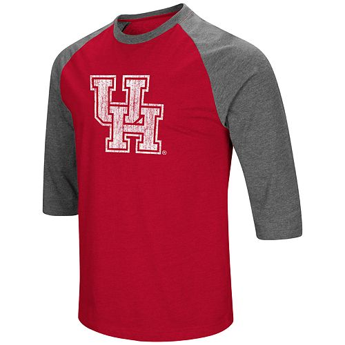 Men's Campus Heritage Houston Cougars Moops Tee
