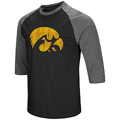 Men's Campus Heritage Iowa Hawkeyes Moops Tee