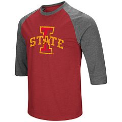 Men's Campus Heritage Iowa State Cyclones Moops Tee
