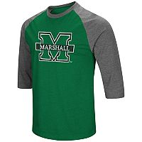 Men's Campus Heritage Marshall Thundering Herd Moops Tee