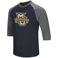 Men's Campus Heritage Marquette Golden Eagles Moops Tee