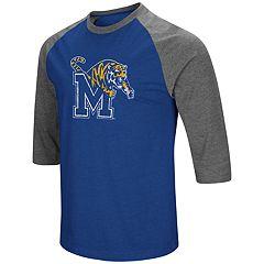 Men's Campus Heritage Memphis Tigers Moops Tee