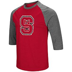 Men's Campus Heritage North Carolina State Wolfpack Moops Tee