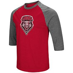 Men's Campus Heritage New Mexico Lobos Moops Tee