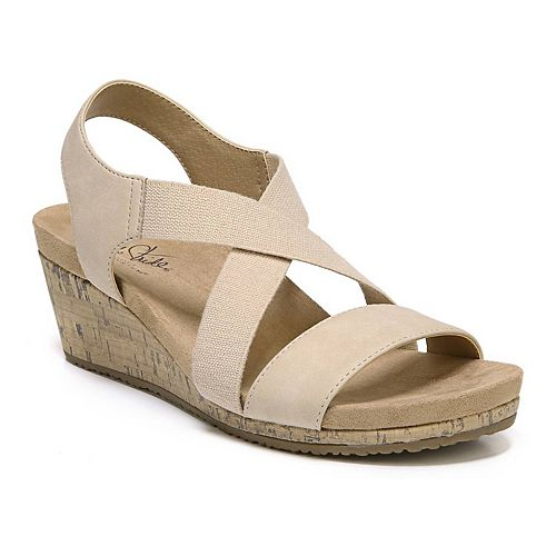 9d2e17db0d8d LifeStride Mexico Women s Wedge Sandals
